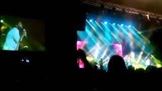 Main Tenu Samjhawan Ki- Arijit Singh Live Concert in Mauritius 2015