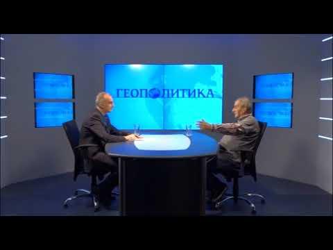 Geopolitika 31  maj gost Ljubiša Ristić