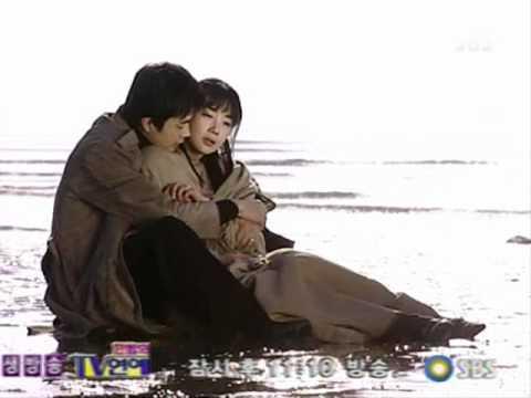 escalera al cielo - muerte de Jung Seou Han