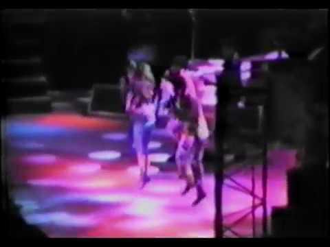 Madonna LIVE in Dallas 1985 (COMPLETE/REMASTERED)