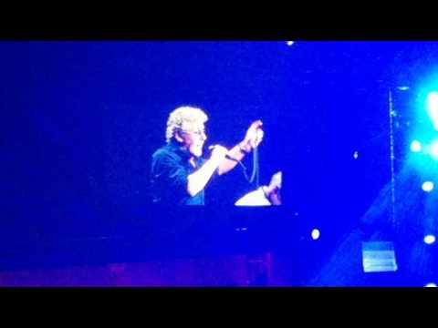 The Who at Mohegan Sun Arena - Pinball Wizard