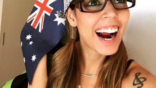 Australia: Como vim parar aqui, aprendendo inglês e curiosidades!!!
