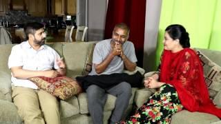 Sahitik Milnee : Meera Gill with Samuel John and Rupy