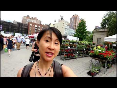 Union Square Farmers' Market