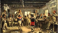 българските художници (Иван Мърквичка)