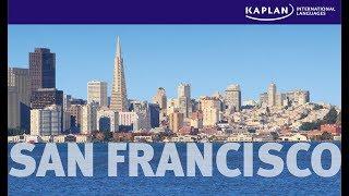 Study English in San Francisco - Berkley | Kaplan International Languages