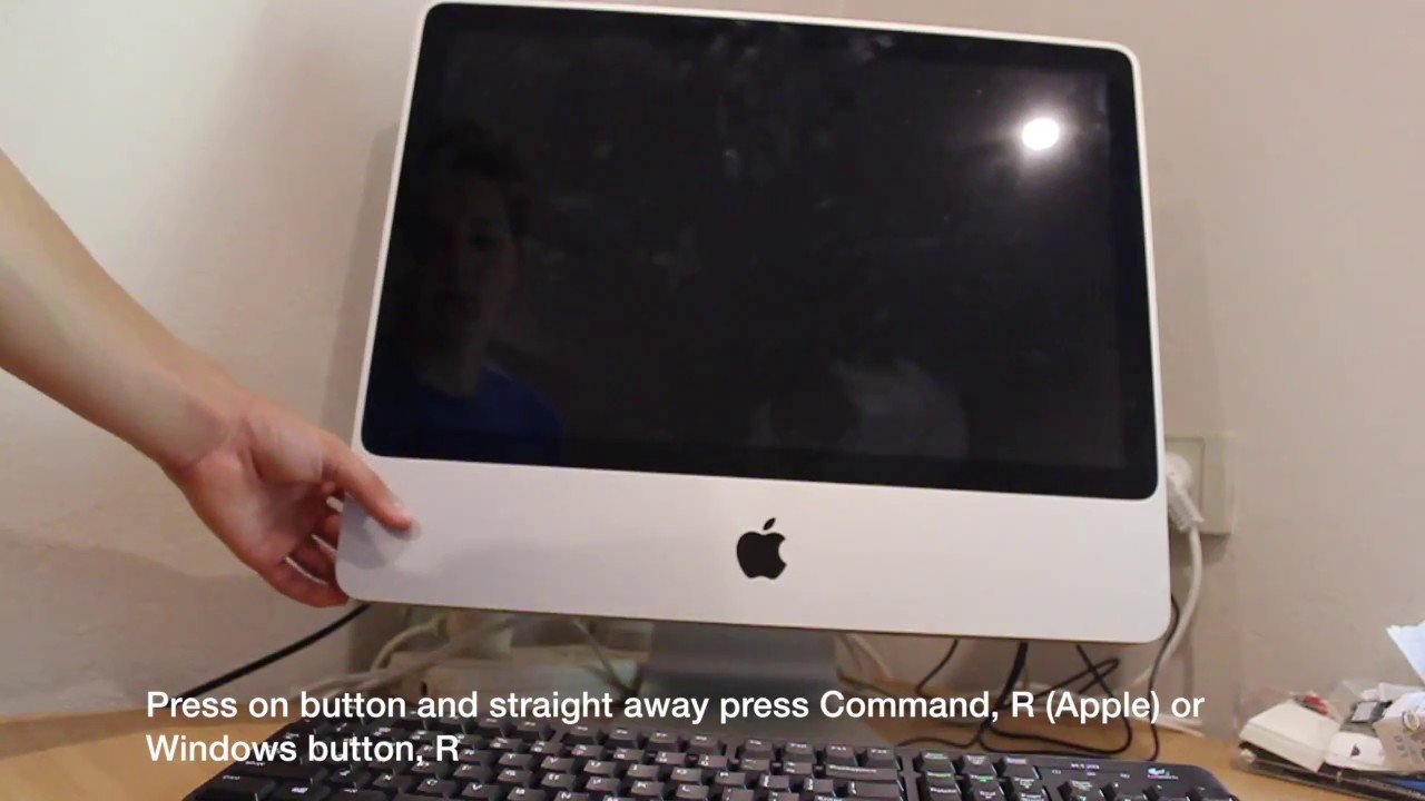 Factory Reset any Mac in under 28 minutes!!