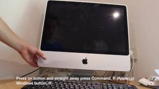 Factory Reset any Mac in under 3 minutes!!