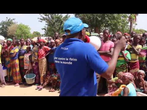 UN human rights chief alarmed by violence in the Central African Republic