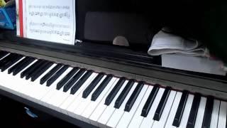 Cách thu âm piano & organ vào PC