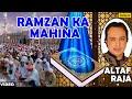 Ramzan Ka Mahina Bhi - Altaf Raja (Ramzan Ki Raatein)