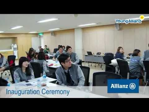 SMM(Social Media Marketing) 전문가를 꿈꾸는 Young Allianz (영 알리안츠)