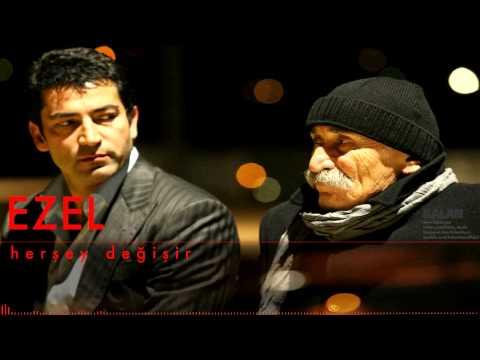 Ezel - Herşey Değişir - [ Ezel © 2011 Kalan Müzik ]