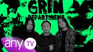 Watch Grin Department Wagas video