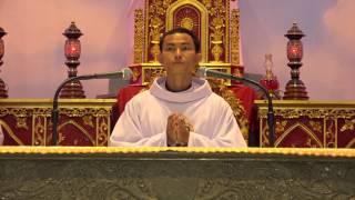 Thánh Lễ tạ ơn Tân Linh Mục Phaolo TeresaTrần Văn Hùng