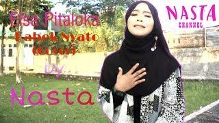Elsa Pitaloka Kabek Nyato by Nasta