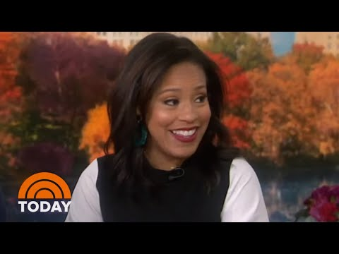 Anchors Say How They Teach Their Kids To Be Grateful | TODAY