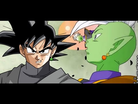 DragonBall Super | Episodes 53-54 | PTC