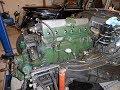 15-six motor uitbouwen