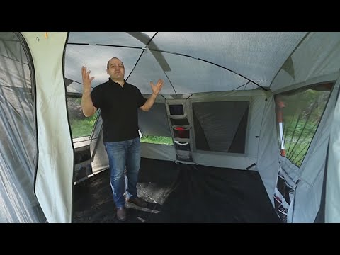 EPE Speedy Earth Tent Features & EPE Speedy Earth Tent Features - YouTube