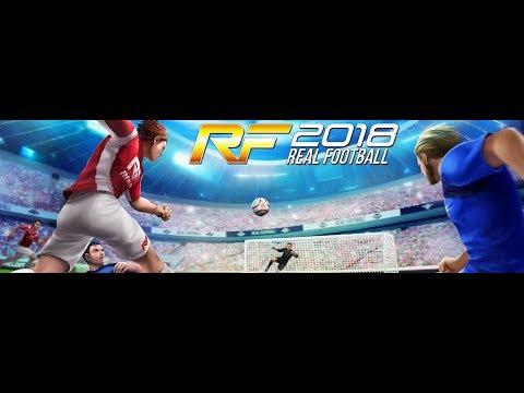 Real Football 2018 - Gameloft (Java Game) thumbnail