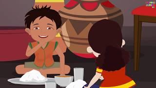 Hindi Moral Stories Collection | Best of Hindi Kahaniya For Kids | Hindi Fairy Tales