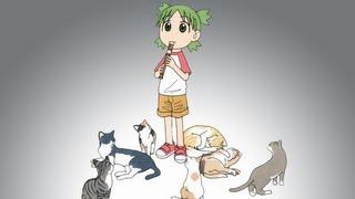 GR Manga Review: Yotsuba&!