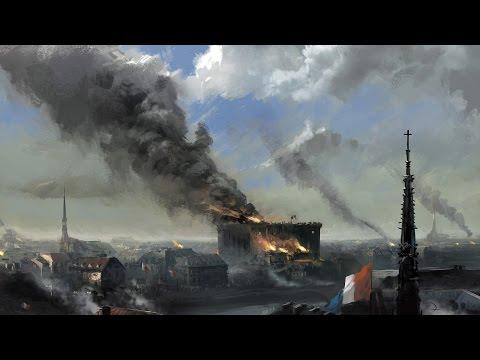 "First French Republic (1792-1804) ""La Marseillaise"""