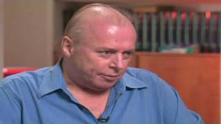 CNN: Christopher Hitchens talks cancer and God w/ CNN