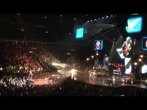 """P!nk """"Truth About Love"""" (LIVE) Chicago, United Center - March 2013"""