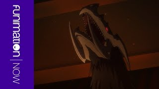 The Ancient Magus' Bride - Official Clip - Dragon Fury
