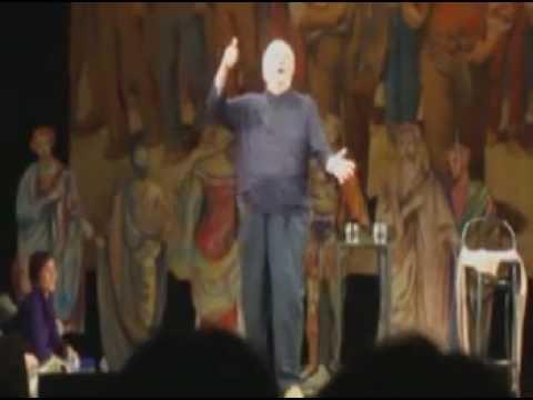 Dario Fo - Mistero Buffo - La Resurrezione di Lazzaro