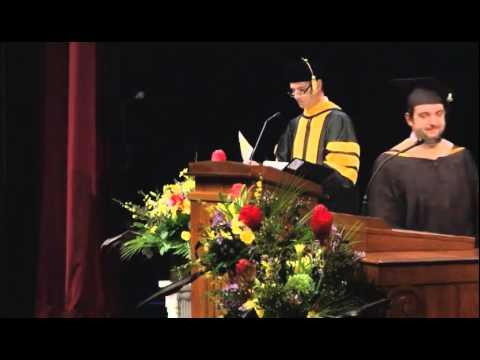 University of Minnesota School of Public Health Commencement Ceremony (Complete)