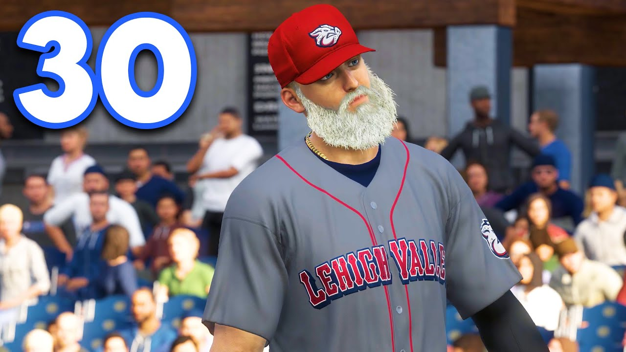 Download MLB 21 Road to the Show - Part 30 - The Dream is Down Abysmal