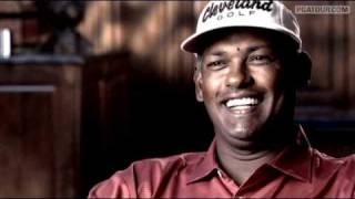 Outside the Ropes: Vijay Singh