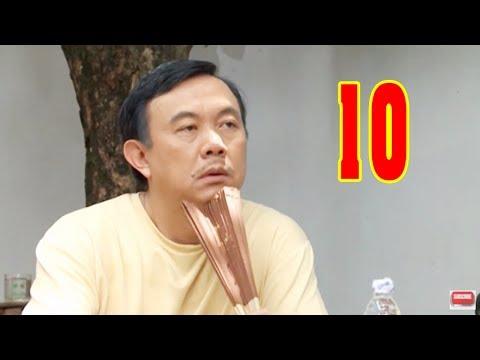 Hài Chí Tài 2017 | Kỳ Phùng Địch Thủ - Tập 10 | Phim Hài Mới Nhất 2017