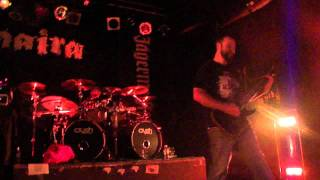 Chimaira - Year of the Snake & Born in Blood (Live in Dallas, TX Oct.28th 2011)