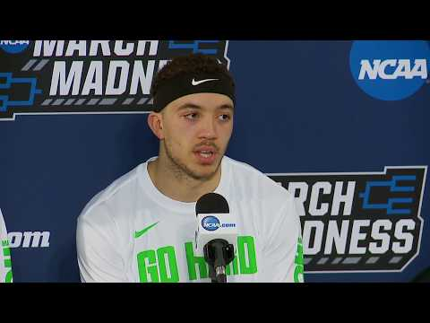 News Conference: Marshall & Wichita State - Postgame