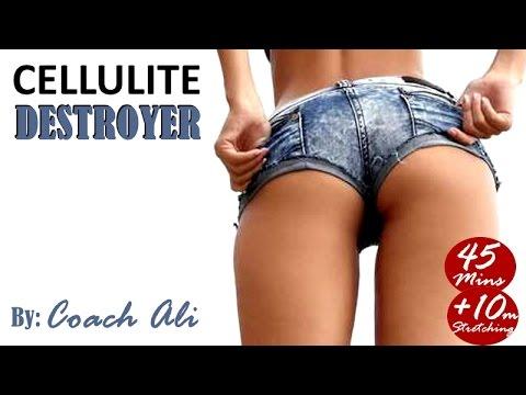 Legs Workout | Cellulite Destroyer | Suspension Training