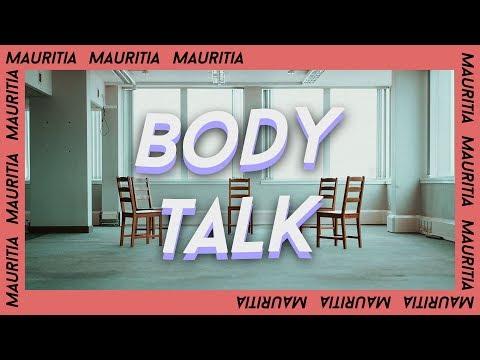 MAURITIA - Body