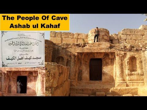 Travel Jordan Visit Ashab ul Kahaf اصحاب الکهف #KMHO VLOG from YouTube · Duration:  1 hour 4 seconds