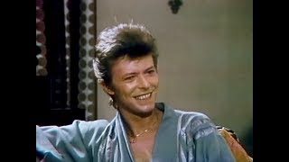 David Bowie • The Flo & Eddie Interview • Plaza Hotel, NYC • 90 Minutes Live • 25 November 1977