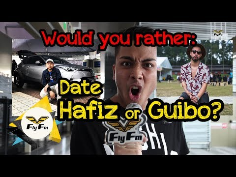 would you rather dating buzzfeed