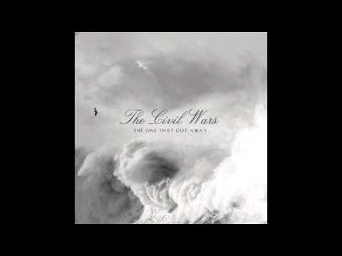 The Civil Wars- The One That Got Away (Audio) mp3