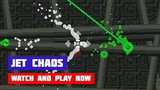 Jet Chaos · Game · Gameplay