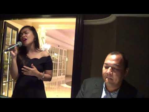 Cinta Sendiri - Kahitna ( Cover w/ Indy )