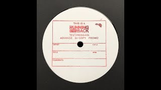 RADIO SLAVE - CHILDREN OF THE E (KiNK SP1200 REMIX (RUNNING BACK)
