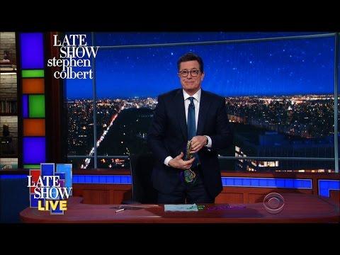 Stephen Responds To Democrats Responding To Trump