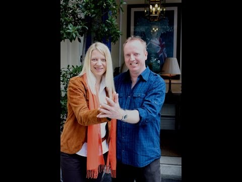 """Valentina Lisitsa / Rachmaninoff interview extras + don't miss picture at 12'54"""""""