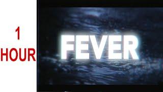 (1 HOUR) Dua Lipa & Angèle - Fever